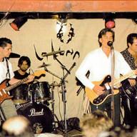 Crimen (Tavo Angellini) La Luna, CABA 1995