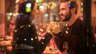 Age-Gap Dating In Relationship: He's Old, You're Not - So, What's The Problem?