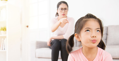 Tips For Parents - How To Deal With Disrespectful Teenagers