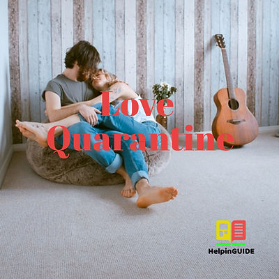 Love Quarantine