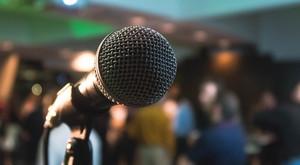 GLOSSOPHOBIA a.k.a. Fear of speaking in public