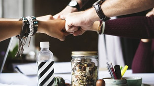 Why Corporate Culture And Team Building Succeeds?