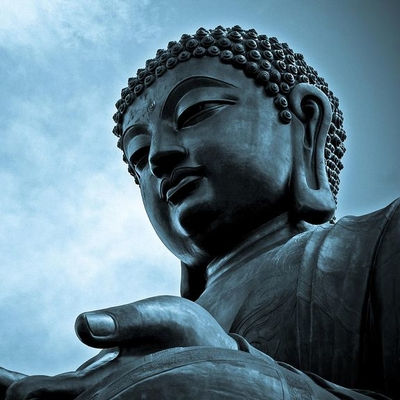 Why Does Buddha Have Big Ears
