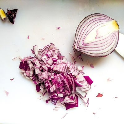 Why Does Slicing Onions Make You Cry