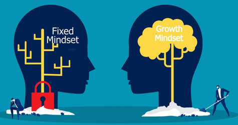 MINDSET - Distinguishing The BEST From The REST