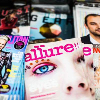 Can Glossy Magazines Be Recycled