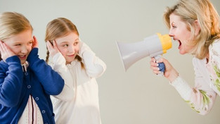 Practical Ways To STOP Yelling At Your Children