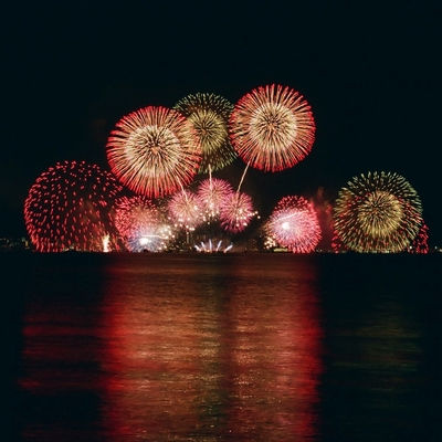Where Does The Color Of Fireworks Come From