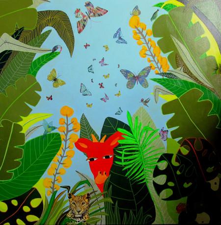 La selva de Rufu