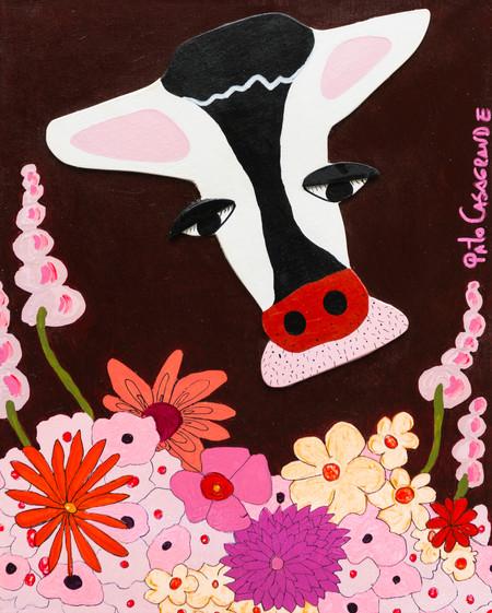 Lucrecia, la flor del campo