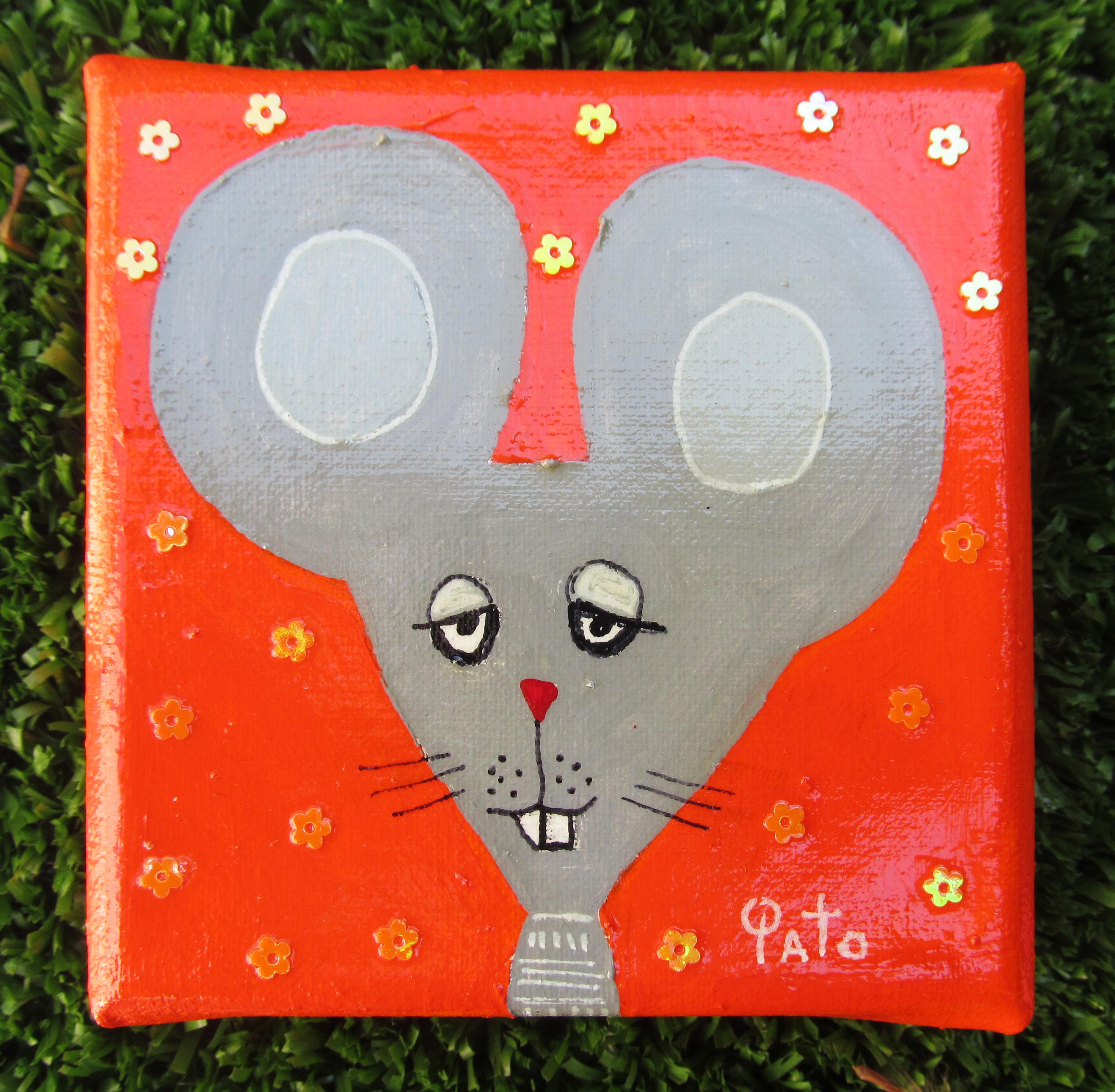 Pequeno Raton