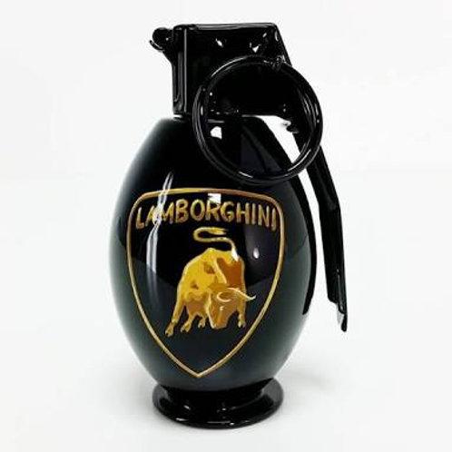Lamborghini Black Art Grenade