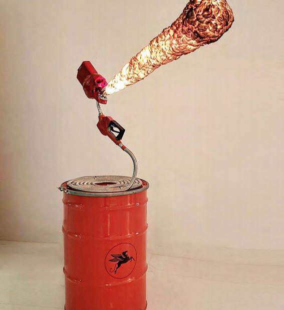 """SPIT FIRE"""