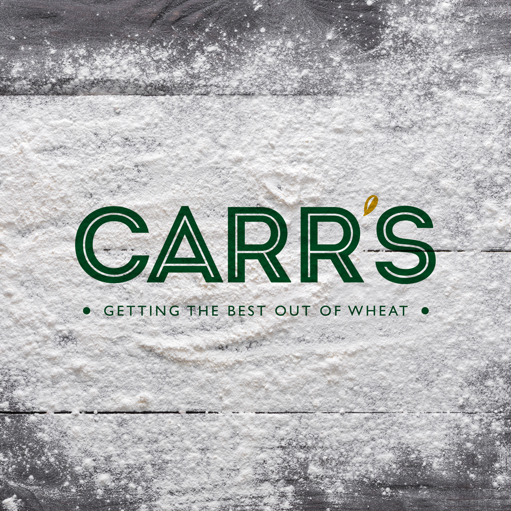 Carr's Flour Mill