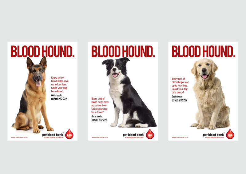 Blood Hounds!
