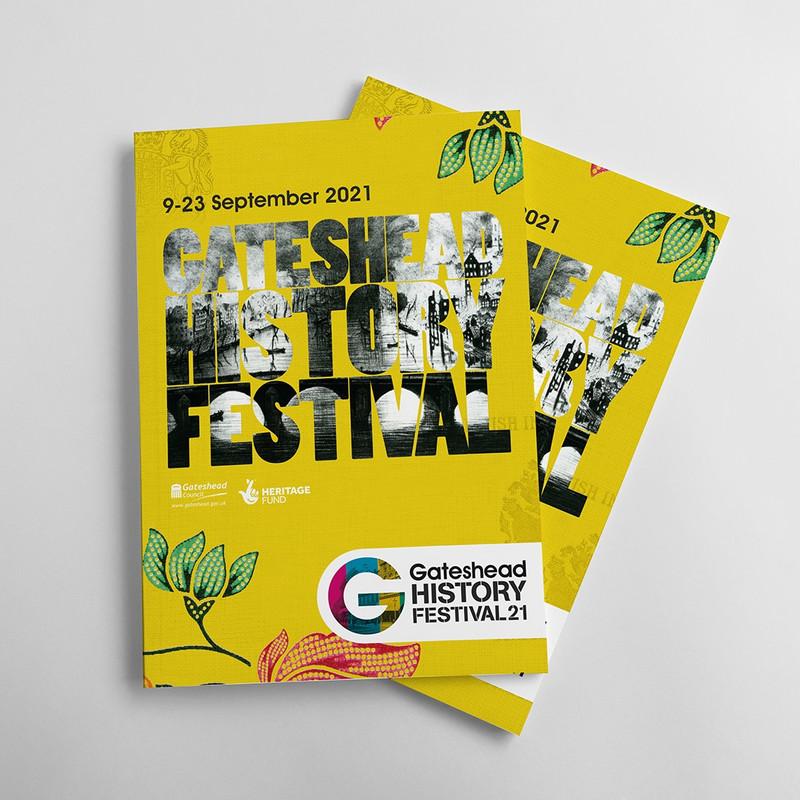 Gatehead History Festival