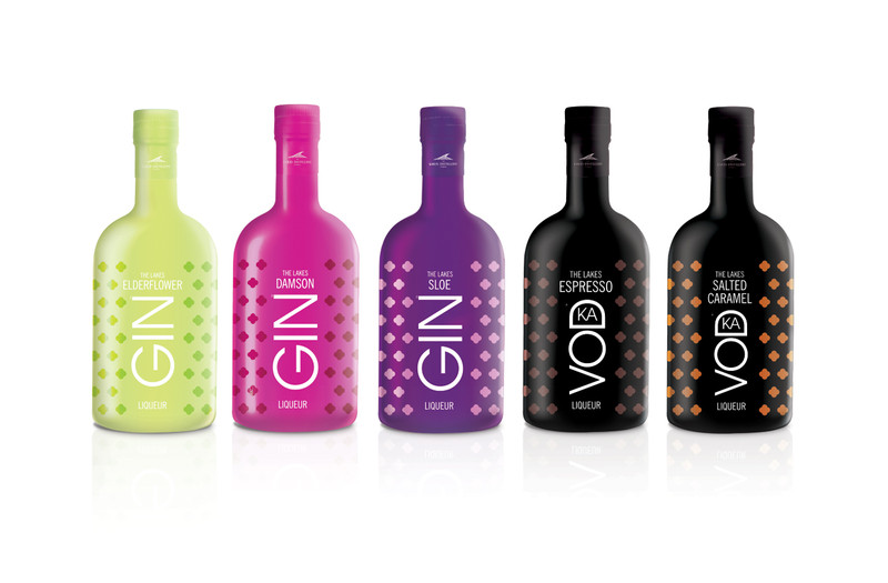 A liqueur that stands out from the crowd.