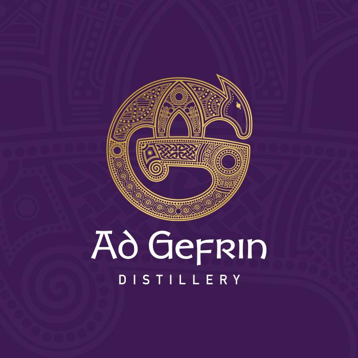 Ad Gefrin Distillery