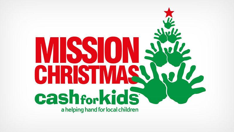 Mission Chrismas Design