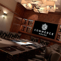 Commerce House