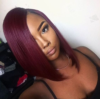 Ariel - Perruque lace wig