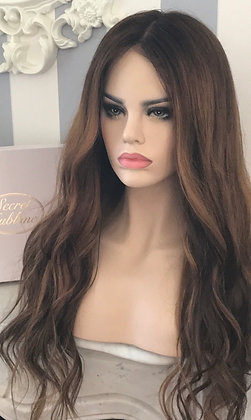 Selena - Perruque lace wig