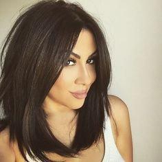 Alexia - Perruque lace wig