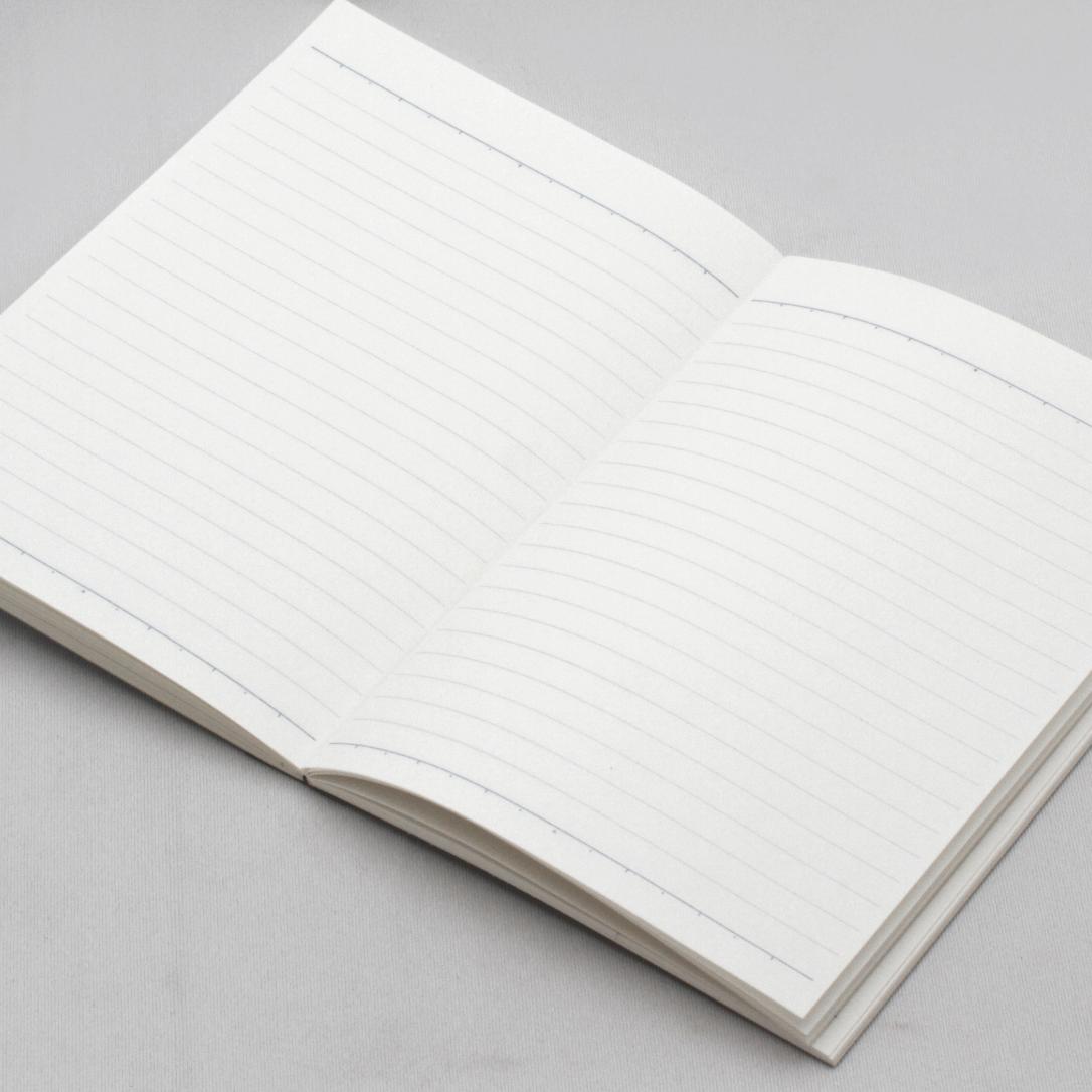 無線綴じノート