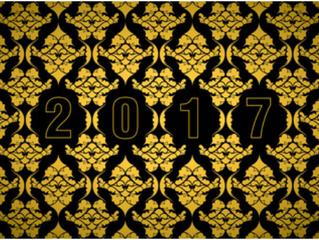 Joyeuse Nouvelle Année 2017