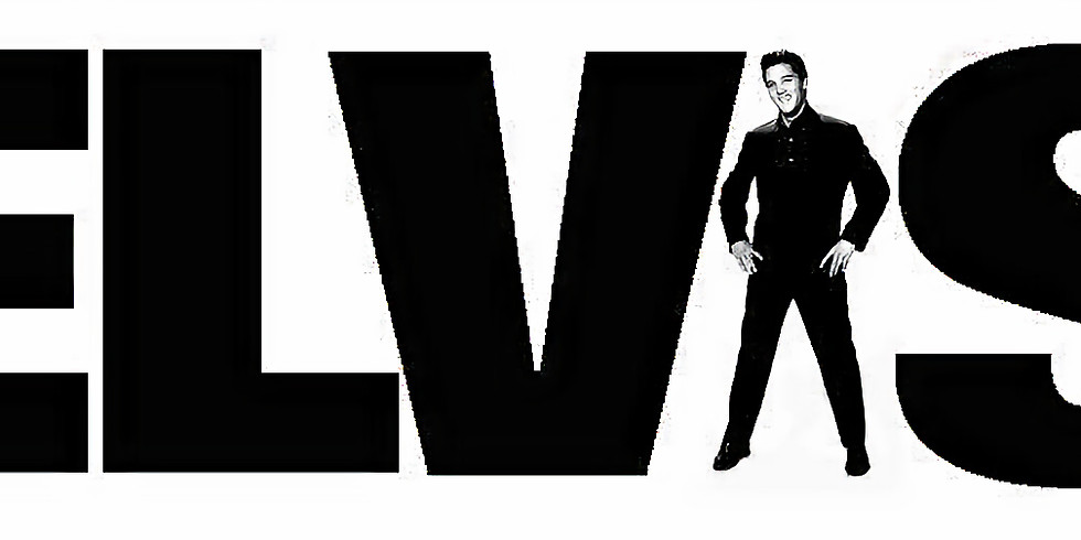 Elvis Live Musical - Free Show   Tuesday 31st August    from 19:30   (1)