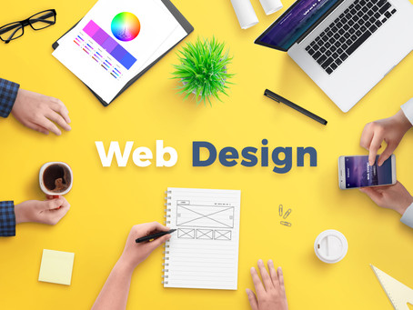 How Much Does a Website Cost? - Small Business Websites?