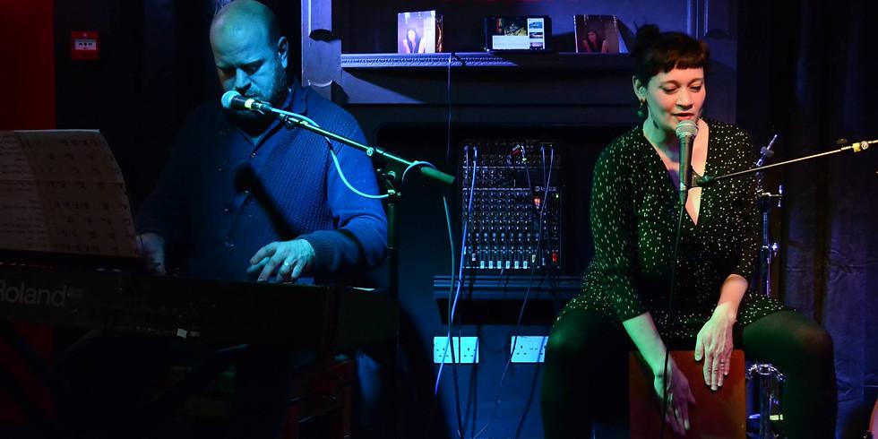 Sunday Jazz 5ht July from 18:00 With Eleonara Claps Duet