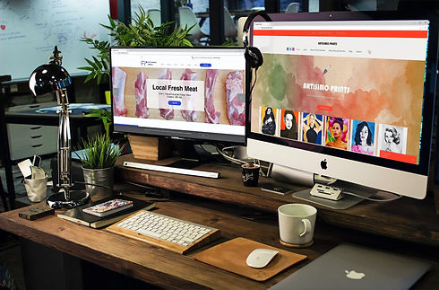E-Commerce websites that bring in sales – right away