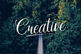 Creative Design - Web Revolutions