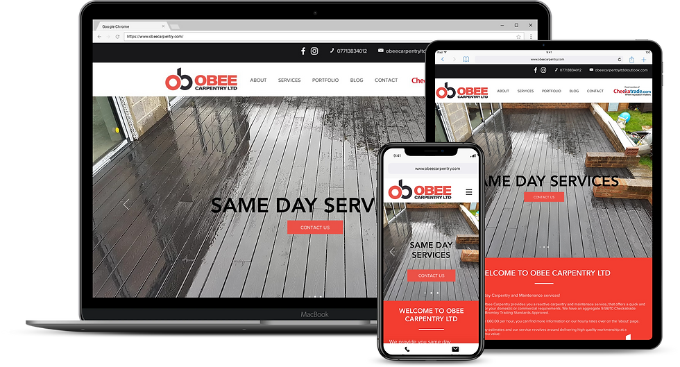 Obee Carpentry