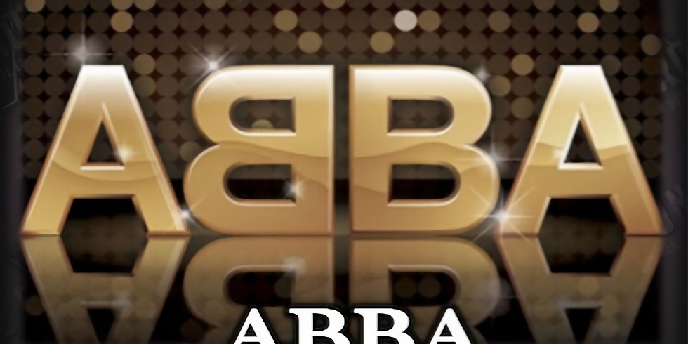 """""""Abba"""" Live Tribute Free Show  Thursday 25th March   from 19:30"""