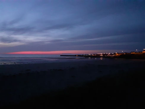 Dune View Holiday Home, Enniscrone