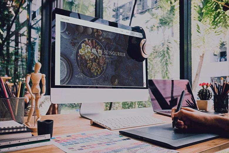 Web Revolution - Web Design