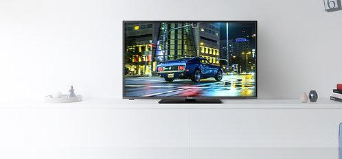"43"" Ultra HDR 4K LED Television- TX-43HX580B"