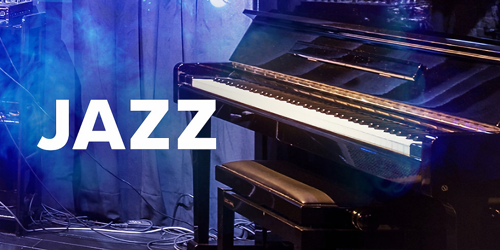 Sunday Jazz 1st August from 18:30 with Katy Barker