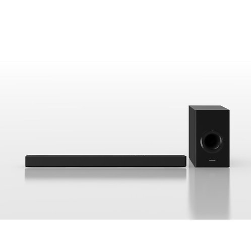 Wireless Soundbar And Cinema System SC-HTB488EBK