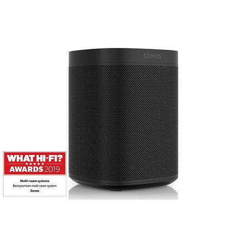 Sonos One (Black)