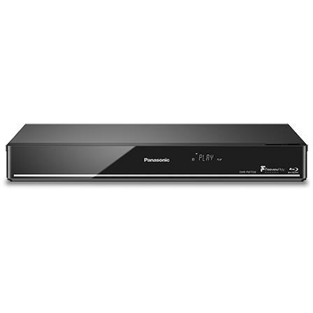DMR-PWT550EB Blu-ray, DVD & HDD Recorders