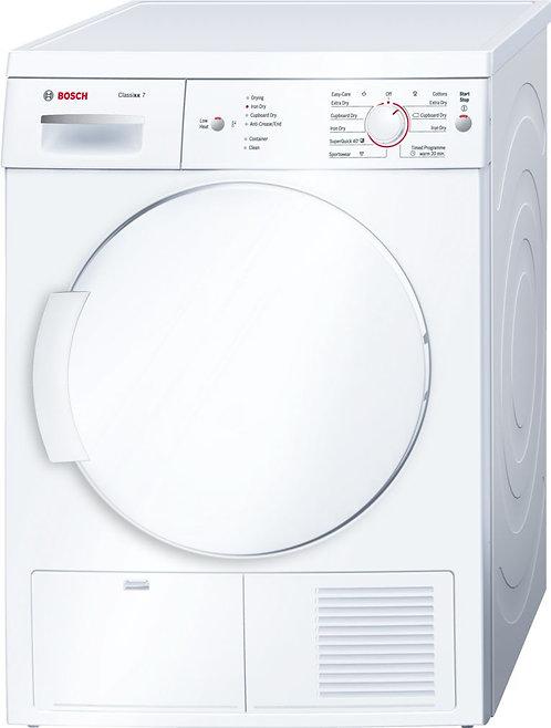 Serie | 6 Condenser tumble dryer 7 kg