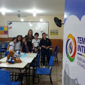 Tempo Integral: conheça tudo a respeito do novo projeto da Escola Officina do Saber.