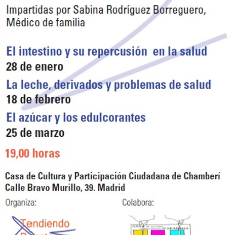 Ciclo de Charlas Cultura de Salud (2)