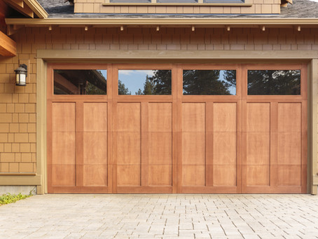 Garage Door Safety Practices