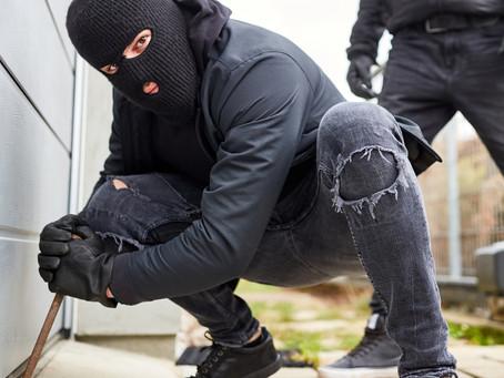 Effective Ways To Make Your Home Garage Door More Secure