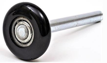 11 Ball bearing garage door Nylon roller
