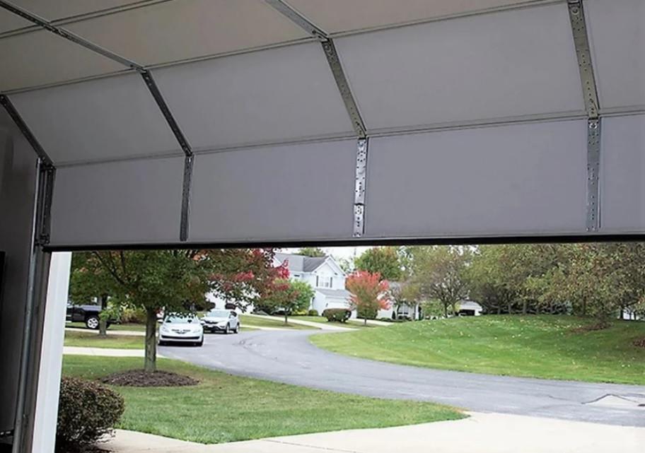 tune-up garage door